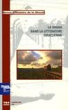 Masha Itzhaki et Georges Bensoussan - Revue d'histoire de la Shoah N° 184 janvier/juin : La Shoah dans la littérature israélienne.