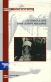Georges Bensoussan - Revue d'histoire de la Shoah N° 185 Juillet-Décem : Les Conseils juifs dans l'Europe allemande.