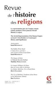 Revue de lhistoire des religions N° 2/2016.pdf