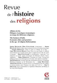 Revue de lhistoire des religions N° 4, décembre 2019.pdf