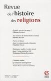 Fabienne Jourdan et Florence Jullien - Revue de l'histoire des religions Tome 225 N° 1, Janvi : .