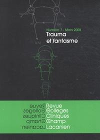 Revue des Collèges de Clinique psychanalytique du Champ lacanien N° 7, Mars 2008.pdf