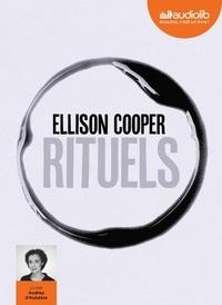 Ellison Cooper - Rituels. 1 CD audio MP3