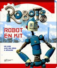 Deedr.fr Robots - Robot en kit Image