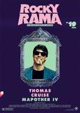 Johan Chiaramonte et Emilie Jollois - Rockyrama N° 19, juin 2018 : Tom Cruise & Brad Bird.
