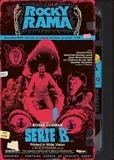 Johan Chiaramonte - Rockyrama N° 25, Décembre 2019 : Série B.