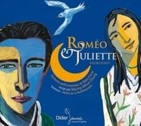 Serge Prokofieff - Roméo et Juliette. 1 CD audio