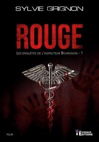 Sylvie Grignon - Rouge.