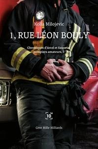 Kolia Milojevic - Rue Léon Bouly.