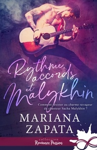 Mariana Zapata - Rythme, Accords & Malykhin.