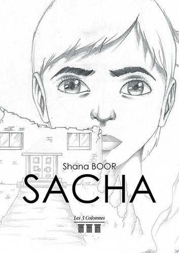 Shana Boor - Sacha.