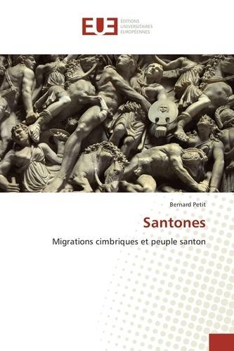 Bernard Petit - Santones.