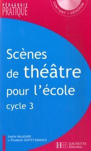 Scènes de théâtre pour lécole - Cycle 3.pdf