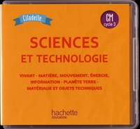 Jack Guichard - Sciences et technologie CM cycle 3. 1 Clé Usb