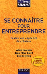 Etienne Roy et Alain Juvenon - .