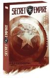 Nick Spencer et Andrea Sorrentino - Secret Empire Tome 1 :  - Avec un étui collector et un poster.