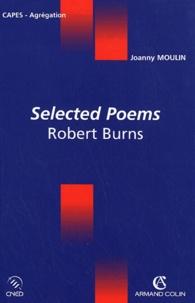 Joanny Moulin - Selected poems - Robert Burns.