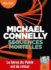 Michael Connelly - Séquences mortelles. 2 CD audio MP3