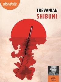 Trevanian - Shibumi. 2 CD audio MP3