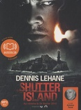 Dennis Lehane - Shutter Island. 1 CD audio MP3
