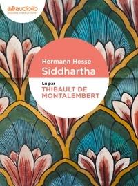 Hermann Hesse - Siddhartha. 1 CD audio MP3