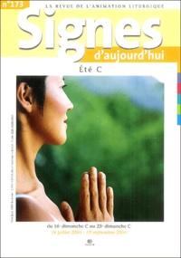 Gérard Naslin et Jeanne Émard - Signes d'aujourd'hui N° 173 Mai-Juin 2004 : Eté C. 1 CD audio