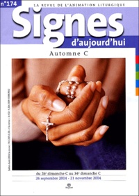 Gérard Naslin et Pierre-Michel Gambarelli - Signes d'aujourd'hui N° 174, Juillet-août : Automne C.