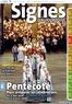 Michel Wackenheim - Signes d'aujourd'hui N° 202, Mars-avril 2 : Pentecôte - Pour préparer les célébrations du 17 mai 2009 au 12 juillet 2009.