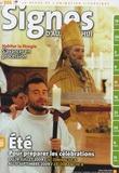 Bayard Presse - Signes d'aujourd'hui N° 203 : Eté - Pour préparer les célébrations du 19 juillet 2009 au 13 septembre 2009.