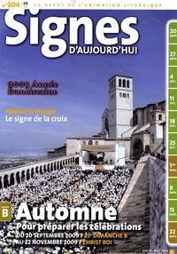 Michel Wackenheim - Signes d'aujourd'hui N° 204, Juillet-Août : 2009 Année franciscaine.
