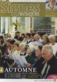 Michel Wackenheim - Signes musiques N° 106, Juillet-Août : .