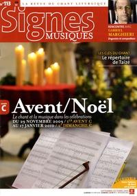 Michel Wackenheim - Signes musiques N° 113 : Avent/Noël - Le chant et la musique dans les célébrations.