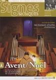 Michel Wackenheim - Signes musiques N° 119, septembre-oc : Avent/Noël.