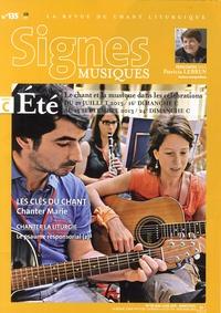 Dominique Pierre - Signes musiques N° 135, mai-juin 201 : Le chant et la musique dans les célébrations.