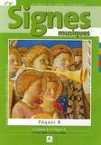 Michel Wackenheim - Signes musiques N° 91, Janvier-Févri : Pâques B.