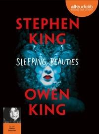 Stephen King et Owen King - Sleeping Beauties. 3 CD audio MP3