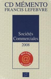 Francis Lefebvre - Sociétés commerciales - CD-ROM.