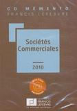 Francis Lefebvre - Sociétés commerciales.