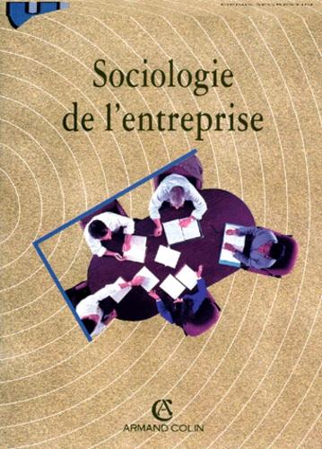 Denis Segrestin - Sociologie de l'entreprise.