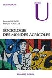 Bertrand Hervieu et François Purseigle - Sociologie des mondes agricoles.