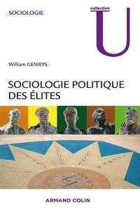 William Genieys - Sociologie politique des élites.