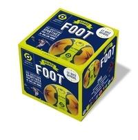 Vincent Radureau et  LFP - Soirée Foot Ligue 1 - 250 questions sportives pour les experts du ballon rond.