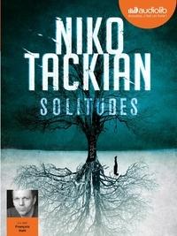 Niko Tackian - Solitudes. 1 CD audio MP3
