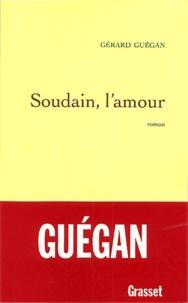 Gérard Guégan - .