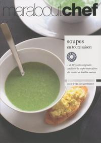 Hachette - Soupes.