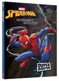 Emmanuelle Caussé - Spider-Man  : Le Justicier de la nuit.