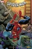 Humberto Ramos et Ryan Ottley - Spider-Man N° 1 : Retour aux fondamentaux.