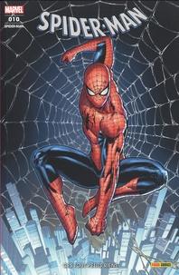 Nick Spencer et Saladin Ahmed - Spider-Man N° 10 : .