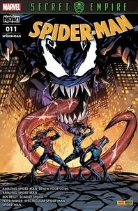Alain Guerrini - Spider-Man N°11, avril 2018 : Expérience Venom.