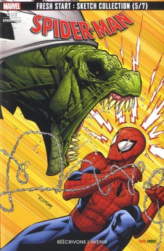 Alain Guerrini et Chip Zdarsky - Spider-Man N° 2 : Réécrivons l'avenir.